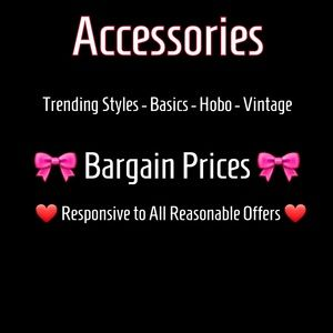 Accessories Listings Follow 👉👉👉👉
